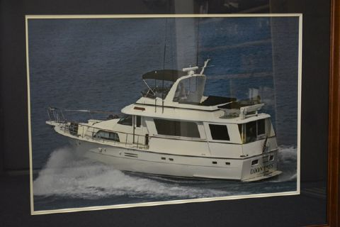 1977 Hatteras 58 Motoryacht