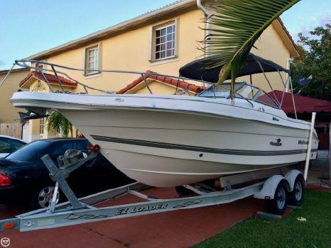 2004 Wellcraft 220 Sportsman 2004 Wellcraft 220 Sportsman for sale in Miami, FL
