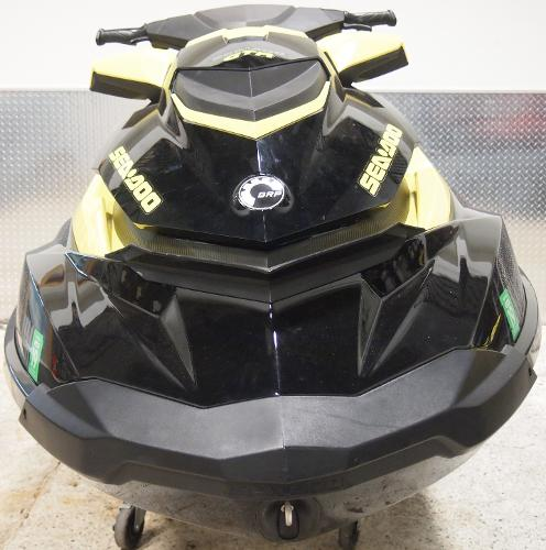 Check out this 2016 SEA-DOO GTR 215 on Boattrader com