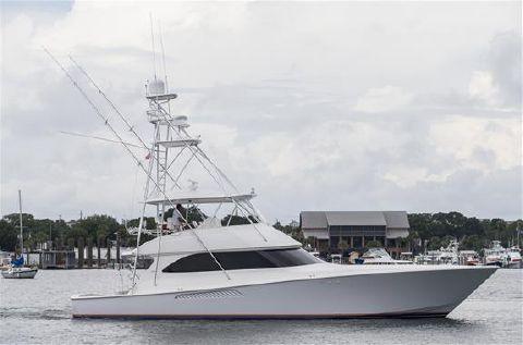 2009 Viking Sportfish