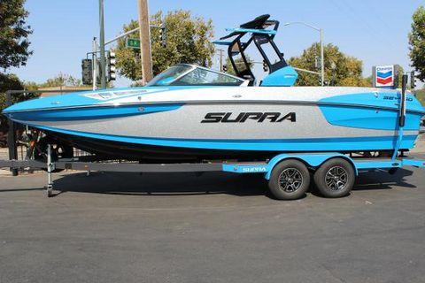 2017 Supra SE450 w/ Swell Surf