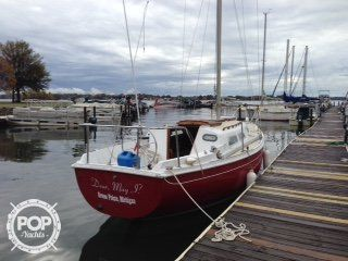 1979 Ericson Yachts 27 1979 Ericson Yachts 27 for sale in Spencer, WV