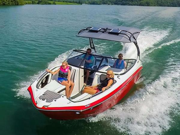 2016 yamaha marine 24 ft 242 limited s e series 24 foot for Yamaha 24 boat