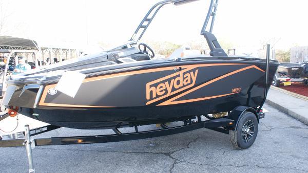 2017 Heyday Wt 1 20 Foot 2017 Boat In Opelika Al