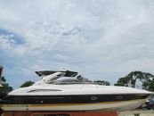 2003 Sunseeker Boats Superhawk 34