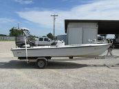 1995 Hewes Redfisher 18'