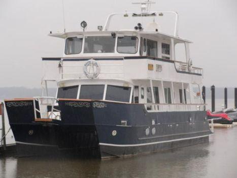 2004 Aluminum Cruiser 60 George Garcia