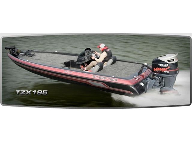 2014 Skeeter TZX Series TZX 195