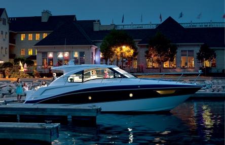 2015 Cruisers Yachts 41Cantius
