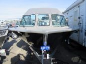 2016 RH Boats 20' Coastal XB
