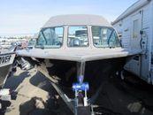 2016 RH Boats 20' Coastal XB