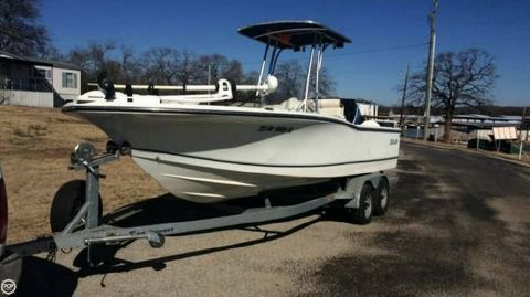2004 Polar Boats 2310 CC 2004 Polar 2310 CC for sale in Yukon, OK