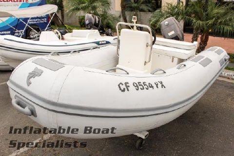 2002 Caribe T12
