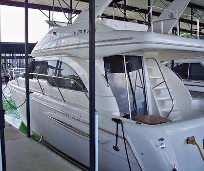 2003 Meridian 341 Sedan