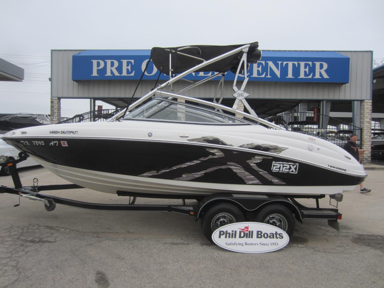 2008 yamaha 212x 21 foot 2008 yamaha boat in lewisville for Yamaha boat dealers in texas