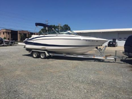 2011 REGAL 2500 Bowrider