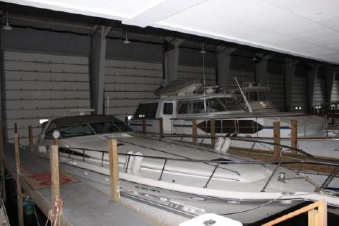 1991 Sea Ray 480/500 Sundancer
