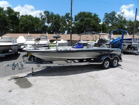 2015 Ranger Z520C Intracoastal