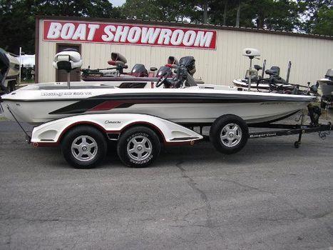 2008 Ranger 520 VX
