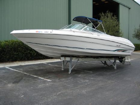 1996 SEA RAY 260 Bow Rider
