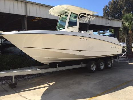 2016 Boston Whaler 250 Outrage