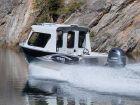 2017 Hewescraft Sea Runner 210ET HT