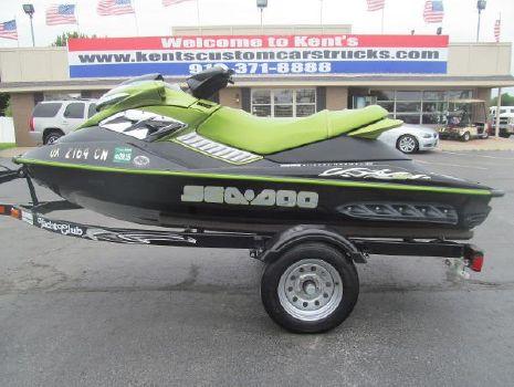 2005 Sea-Doo RXP