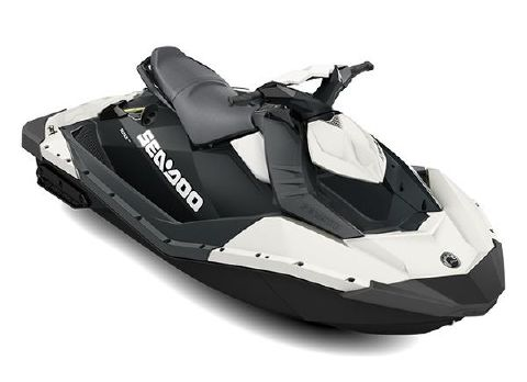 2017 Sea-Doo Spark 2up 900 ACE