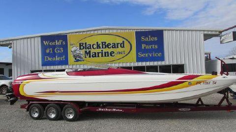 2005 Eliminator Boats Daytona Eliminator 30