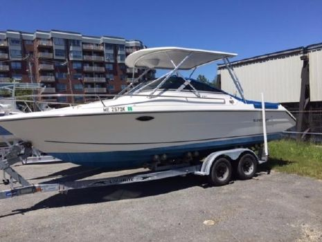 Page 1 Of 1 Slickcraft Boats For Sale Boattrader Com
