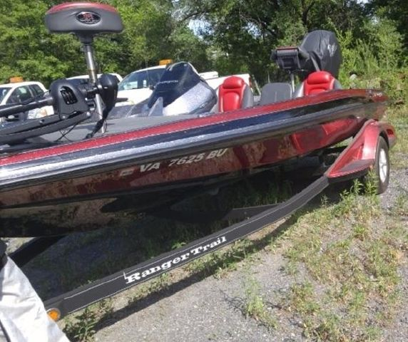 Ranger   New and Used Boats for Sale in Virginia