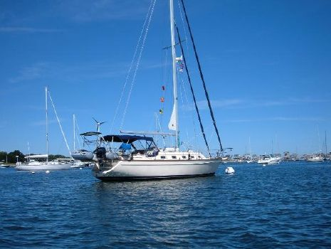2005 ISLAND PACKET 370