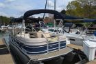 2015 GODFREY MARINE Aqua Patio 250 WB