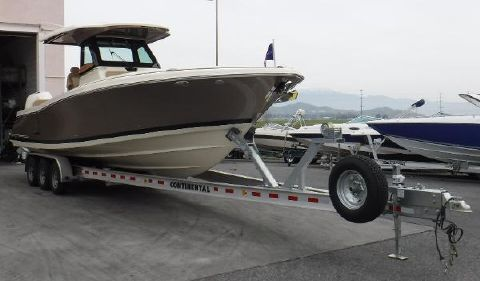 2020 CHRIS - CRAFT Catalina 30 CL