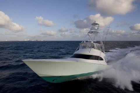 2015 Viking 66' Convertible (66-330)