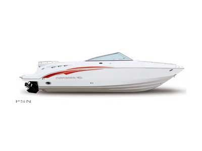 2008 Chaparral SSi 210 Bow Rider