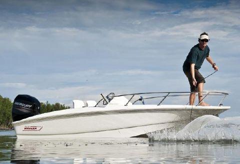 2014 Boston Whaler 150 Super Sport Manufacturer Provided Image