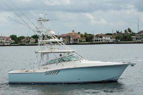 2007 Albemarle 36 Express Sails Call