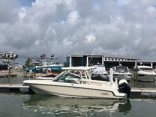 New 2019 Boston Whaler 270 Vantage, Sarasota, Fl - 34236