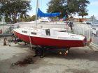 1973 CLARK San Juan 21