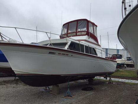 1985 Marinette Marinette Fisherman - 32