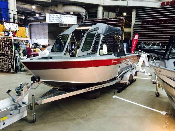 2015 American Angler 202 OFFSHORE PHANTOM