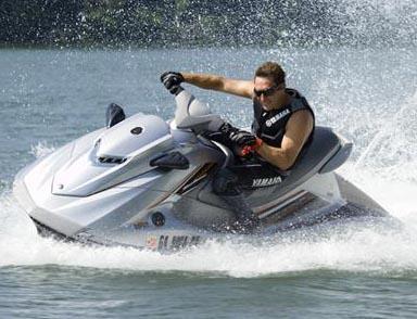 Check out this 2011 Yamaha WaveRunner VXR on Boattrader com