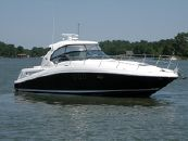 2007 Sea Ray Sundancer 40 w/425's