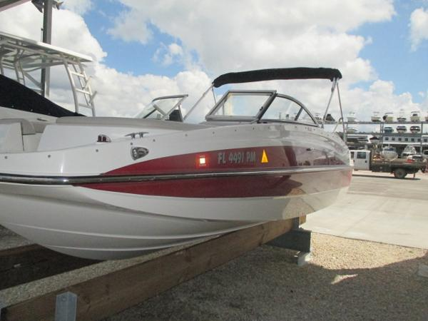 Check out this 2013 BAYLINER 190 DB on Boattrader com