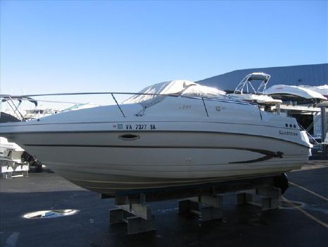 2003 Glastron GS Sport Cruisers GS 249