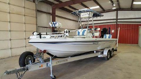 2010 Champion Boats 2310