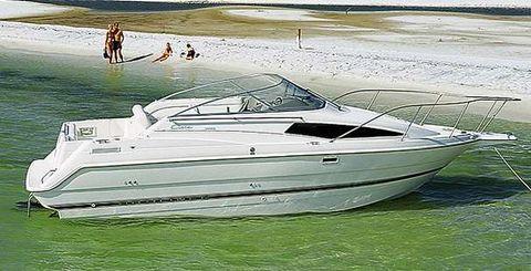 1992 Bayliner 2655 Ciera Sunbridge
