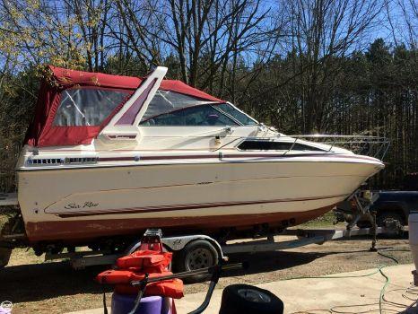 1988 Sea Ray 268 Sundancer 1988 Sea Ray 268 Sundancer for sale in Alto, MI