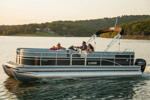 2017 Lowe Ss 250